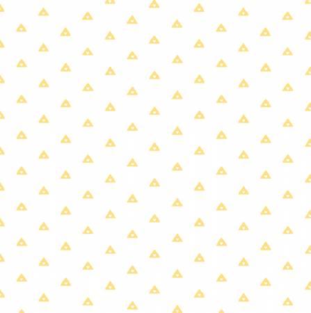 Windham Honey Maple 50751-3  Triangles