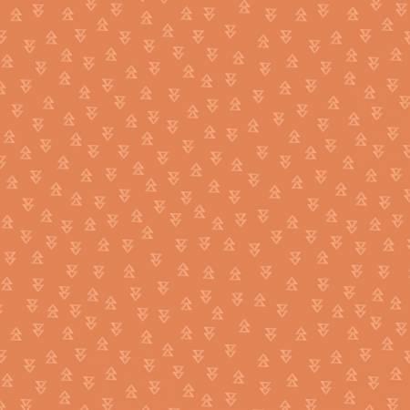 Wanderers Weekend 50791-3<br>Apricot Arrowheads