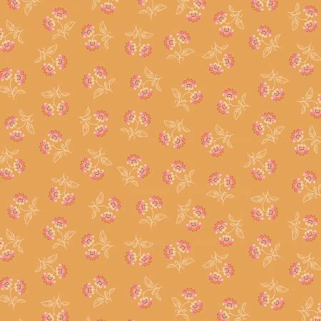 Blythe-Flower Pairs-Saffron
