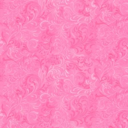 Bright Pink Embellishment