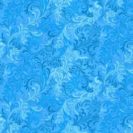 Bright Blue Embellishment 51000-404