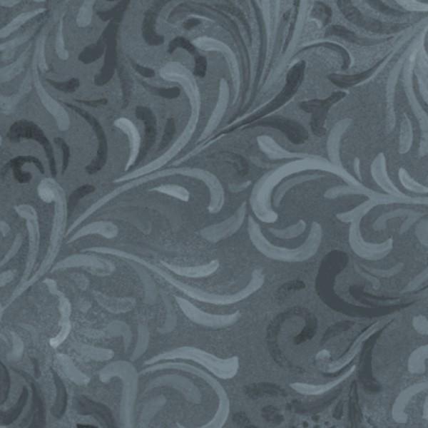 Essentials Dusty Blue Embellishment