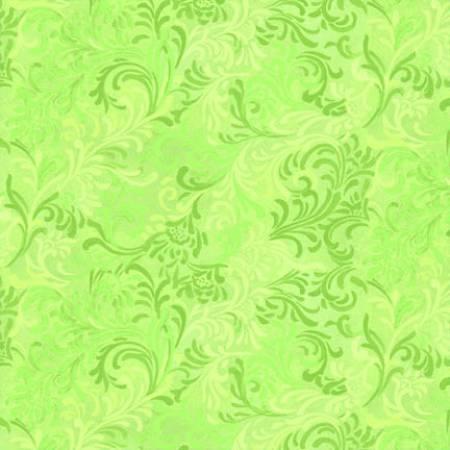 Essentials - 51000-705 - Embellishment - Lime