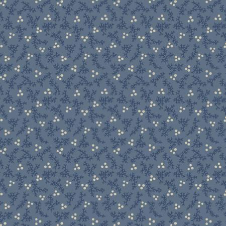 Cunningham Cadet Fern Dot Reproduction Print 51047-2