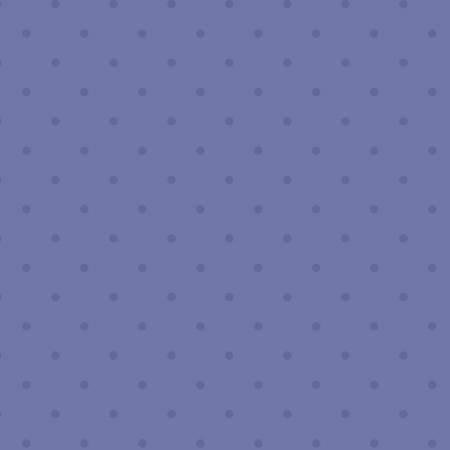 Dot Periwinkle - Pemberley Flannel