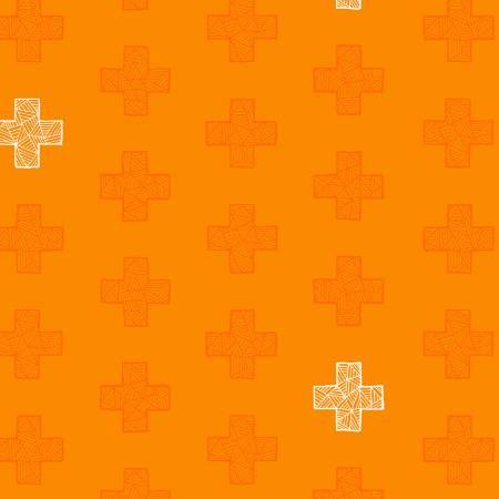 Pluses Tangerine