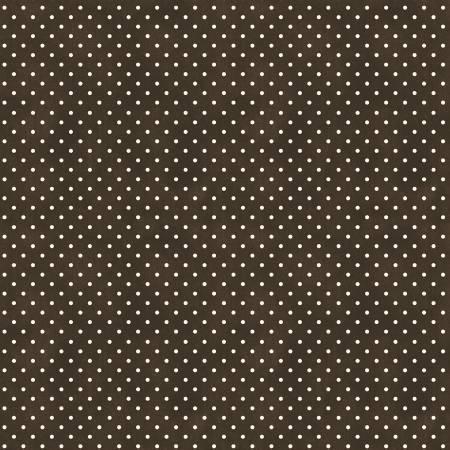 Windham Brown Dots
