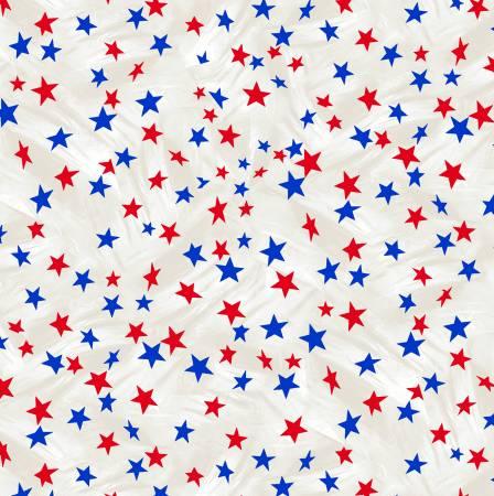 Windham, White Mini Stars