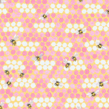Bees Cotton