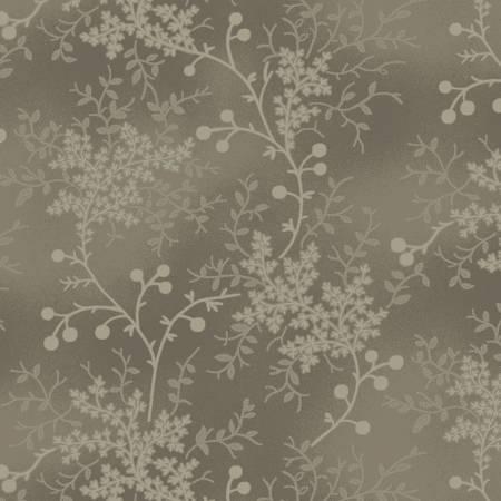 Floral Vine Celadon