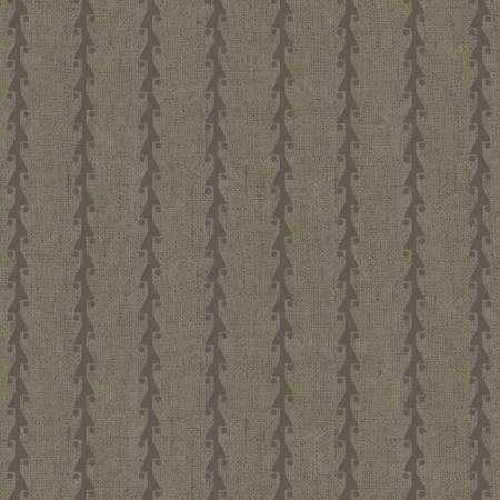 *Reeds Legacy Branch Stripe Breen
