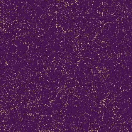 Splatter Purple w/Metallic