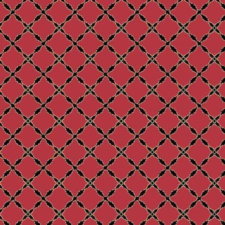 Lattice Crimson w/Metallic