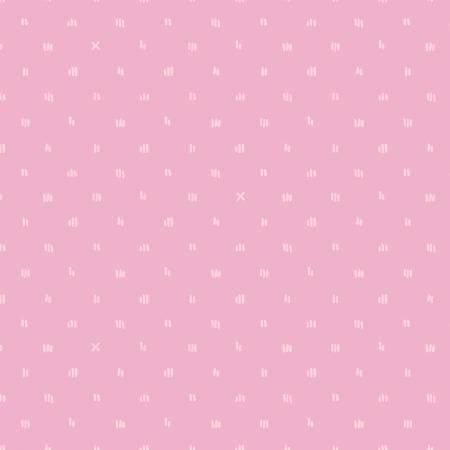 Windham Serenade 51229-6 Blossom Tiny Stitches Pink