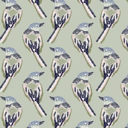 Serenade - Bud Tweeting Birds