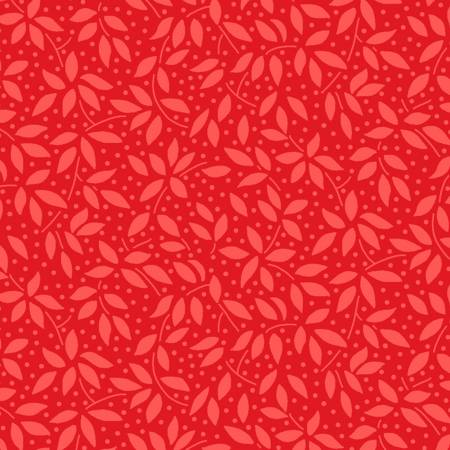 Red Christmas Ivy