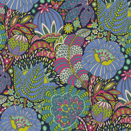 Fantasy Lawn Floral 51296L