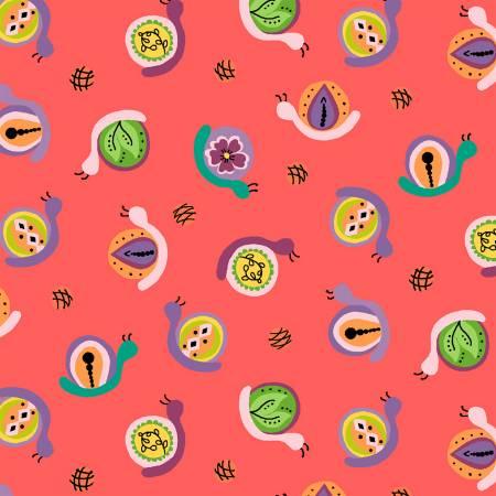 Juniper-Coral Snails