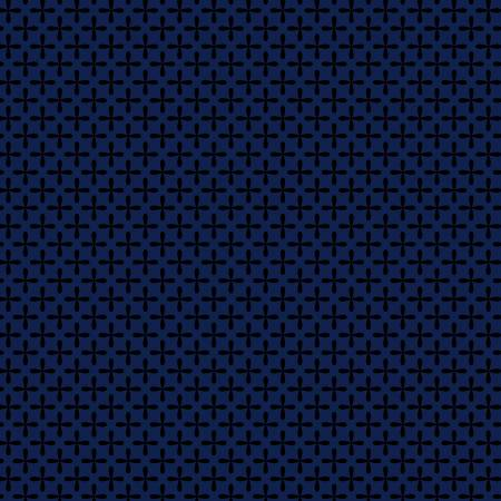 Windham Handsome 51337-2 Navy Cross Stitch