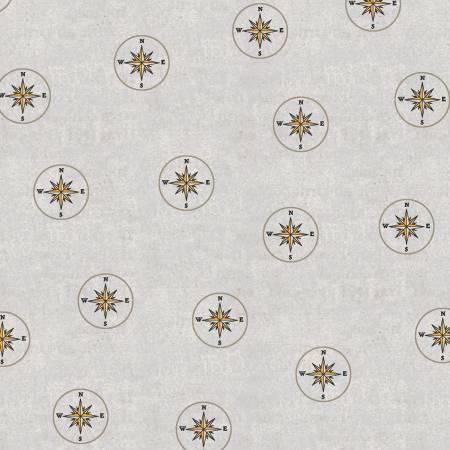 Compasses Grey