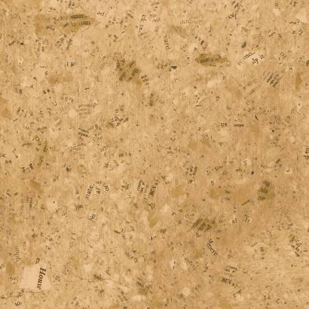 Texture Almond