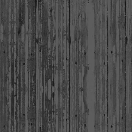 Charcoal Woodgrain