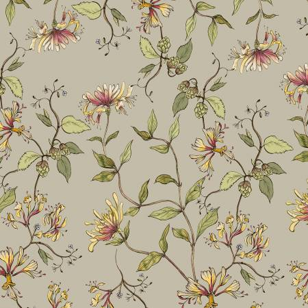 Tell the Bees 51433-2 Grey