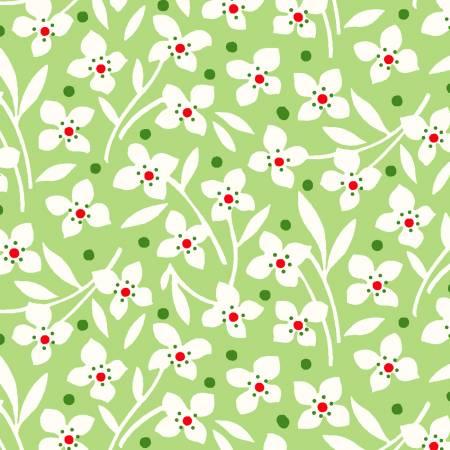 Grass Wildflower