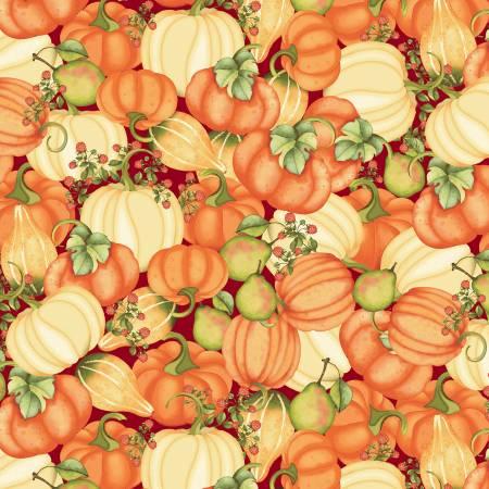 Pumpkin Spice Large Pumpkins