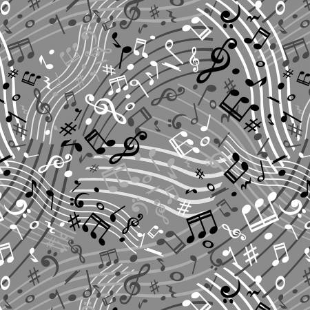 108 Grey Music