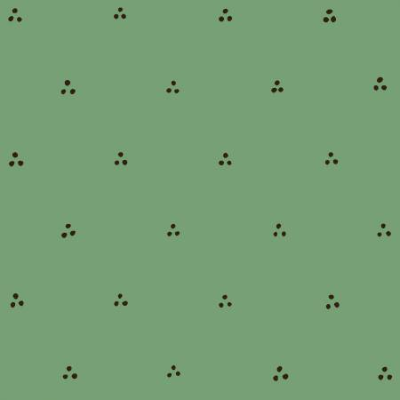 Sage Triple Dot