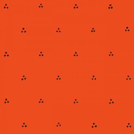 Bungalow Mandarin Triple Dot 51473 12