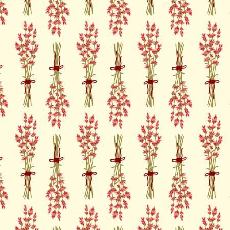 Homestead Shirley Poppy Lottie's Bouquet 51521-1