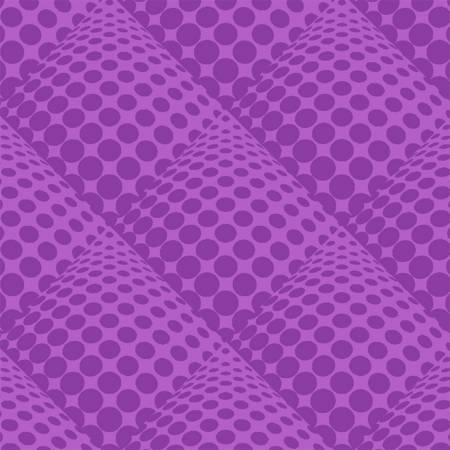 51527-10 Violet POPDOTWN Pop Dots Windham Fabrics
