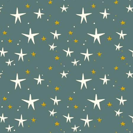 Dark Starry