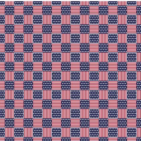 Multi Stars & Stripes