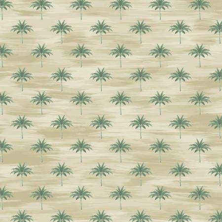 Sand Mini Palms