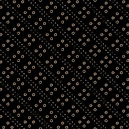 Pitch Circles & Dots Terra 51787-3