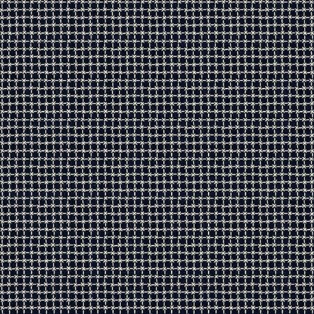 Sashiko by Whistler Studios - Grid - Indigo