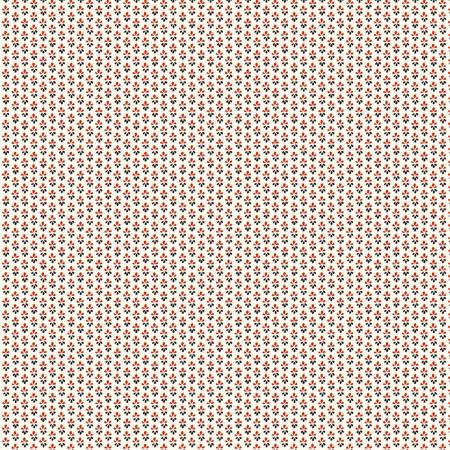 Scarlett Linen Foulard 51850-1