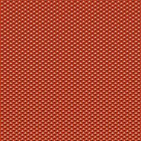 Scarlett Red Tulips 51851-2