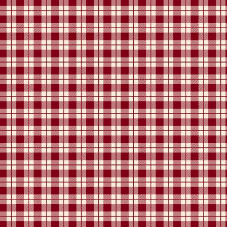 Dad Plaid Flannels - Stanley, Red, 51872F-1- by Windham Fabrics