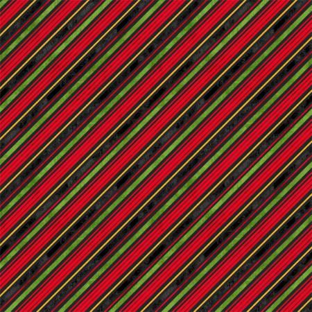 Windham Whistler Studios Comfort and Joy 51887M-3 Black Diagonal Stripe w/Metallic