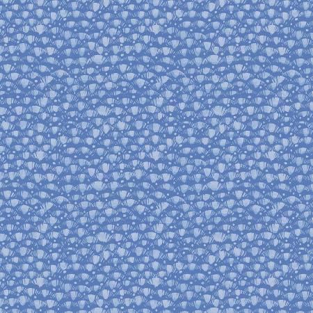 WIND- FOXWOOD Lea blue