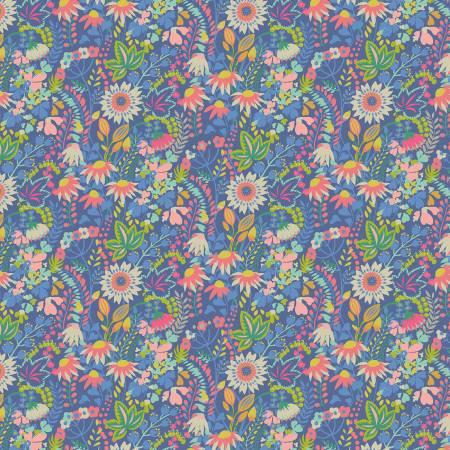 Solstice - Peri Floral