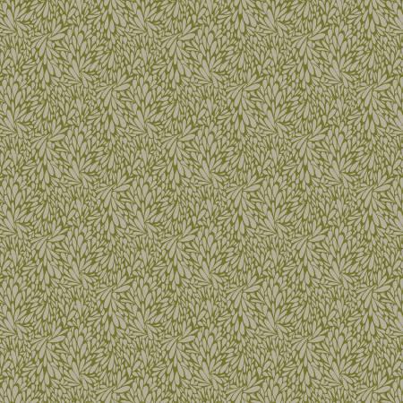 Solstice - Olive Petals