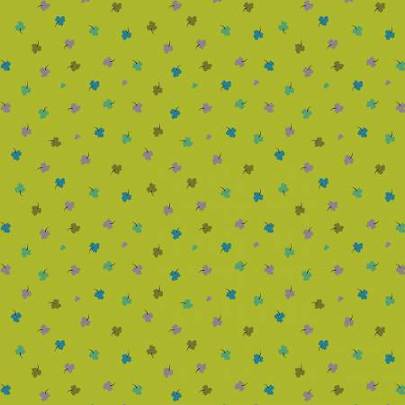 Solstice - Lime Clover