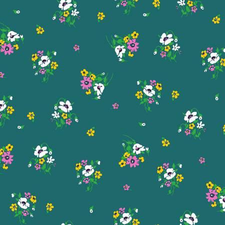 Blue Bouquet 52033-10