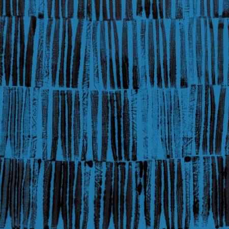 Marcia Derse Blue One River Artist Proof