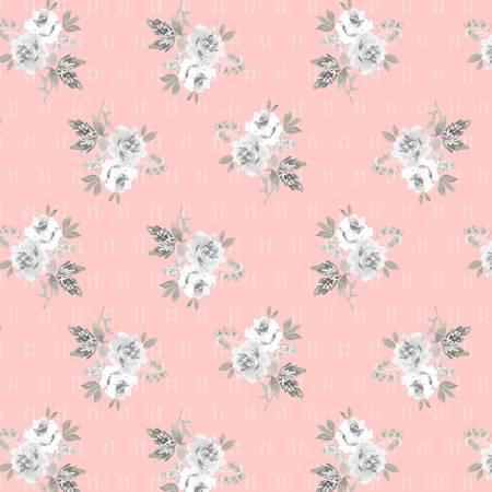 Colette - Petal Small Rose Bouquet